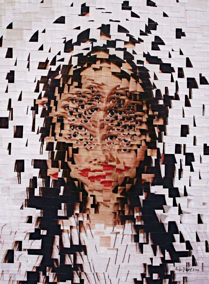 Anxiety di Lola Dupre
