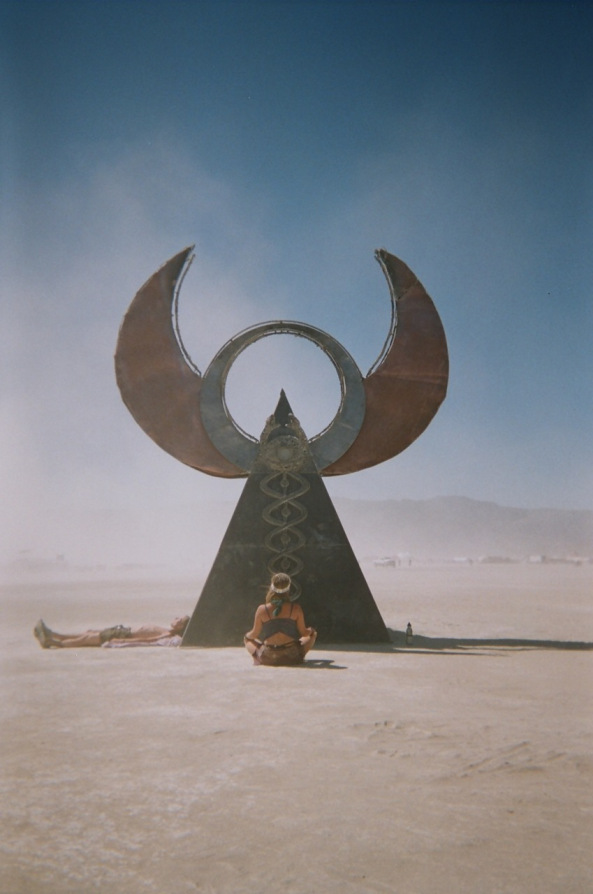Inspiration image 07 dal Burning Man
