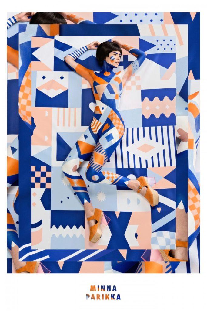 Pattern Pulp di Janine Rewell
