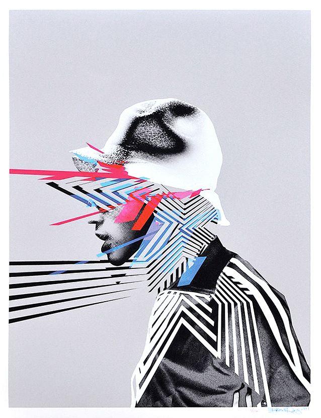 Poster art di Brent Rollins