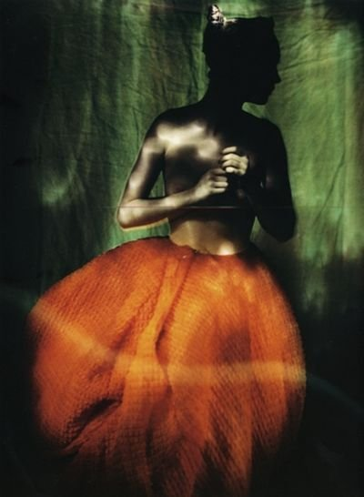 Unknown di Paolo Roversi