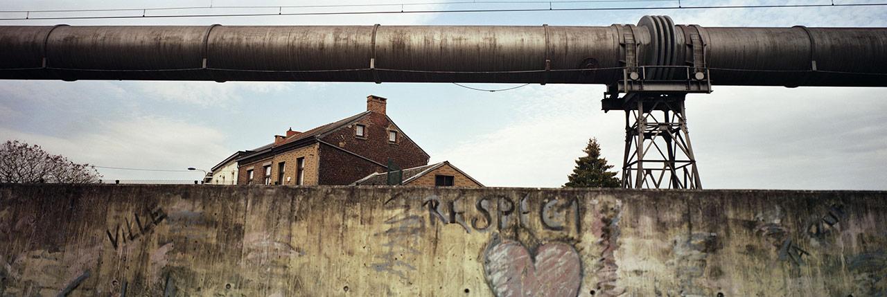 Il Gasdotto di Charleroi