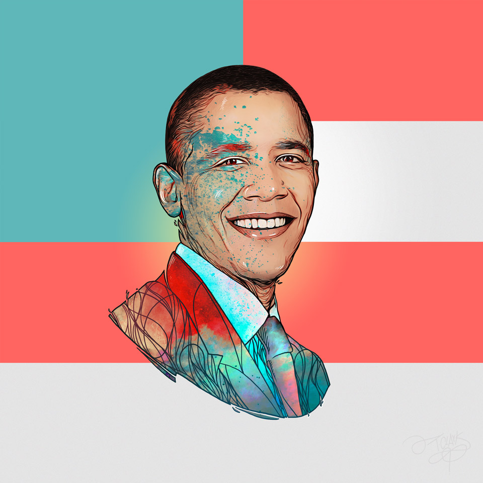 true-colorz-img-3-barack-obama-art-print-illustrazione-ivantclark-com